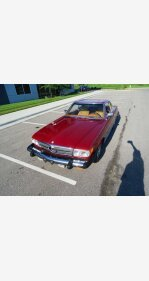 1978 Mercedes-Benz 450SL for sale 101365257
