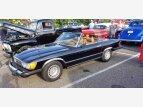 1978 Mercedes-Benz 450SL for sale 101402351
