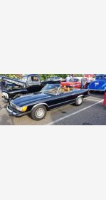 1978 Mercedes-Benz 450SL for sale 101402351