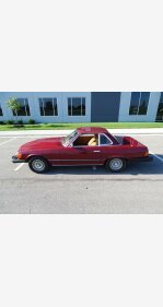 1978 Mercedes-Benz 450SL for sale 101463787