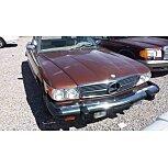1978 Mercedes-Benz 450SL for sale 101543624