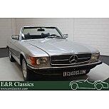 1978 Mercedes-Benz 450SL for sale 101570827