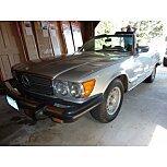 1978 Mercedes-Benz 450SL for sale 101575321