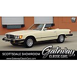 1978 Mercedes-Benz 450SL for sale 101605389
