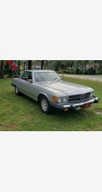 1978 Mercedes-Benz 450SLC for sale 101283956