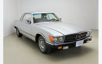 1978 Mercedes-Benz 450SLC for sale 101347455
