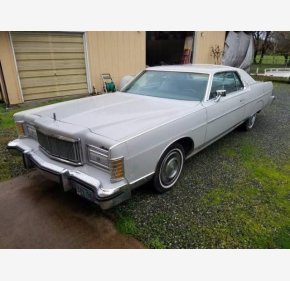 1978 Mercury Marquis for sale 100839154