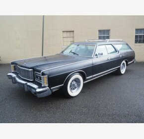 1978 Mercury Marquis for sale 101207108