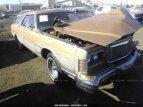 1978 Mercury Marquis for sale 101218181