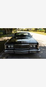 1978 Mercury Marquis for sale 101221835