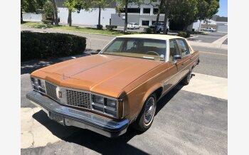 1978 Oldsmobile Ninety-Eight Regency for sale 101453462