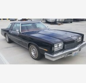 1978 Oldsmobile Toronado for sale 101099404