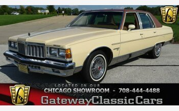 1978 Pontiac Bonneville for sale 101035732