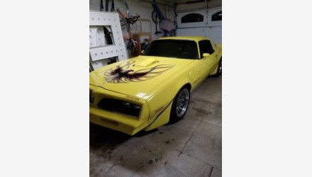 1978 Pontiac Firebird for sale 100969401