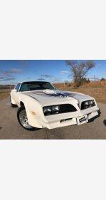 1978 Pontiac Firebird for sale 100984293