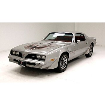 1978 Pontiac Firebird for sale 101152425
