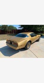 1978 Pontiac Firebird for sale 101210036