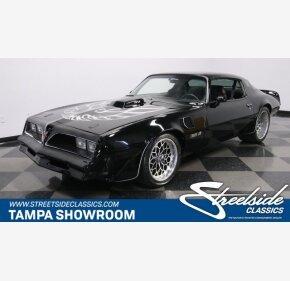 1978 Pontiac Firebird for sale 101219281