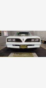 1978 Pontiac Firebird for sale 101221827