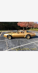 1978 Pontiac Firebird for sale 101239618