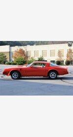 1978 Pontiac Firebird for sale 101241497