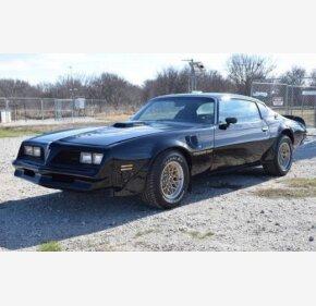 1978 Pontiac Firebird for sale 101290437