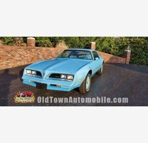 1978 Pontiac Firebird for sale 101301500