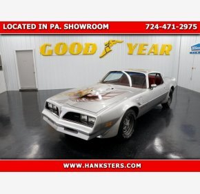 1978 Pontiac Firebird for sale 101334075