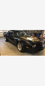1978 Pontiac Firebird Trans Am for sale 101342688
