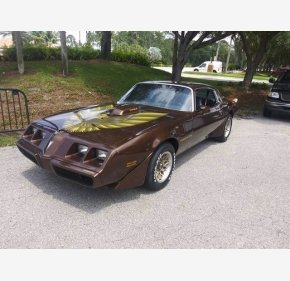 1978 Pontiac Firebird for sale 101349267