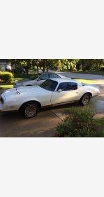 1978 Pontiac Firebird for sale 101354832