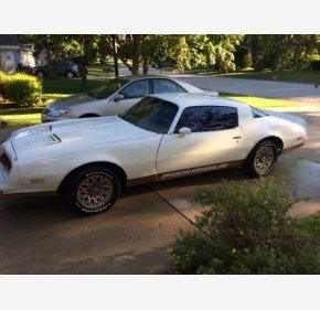 1978 Pontiac Firebird for sale 101354832