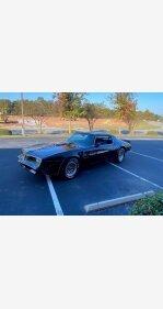 1978 Pontiac Firebird for sale 101398743