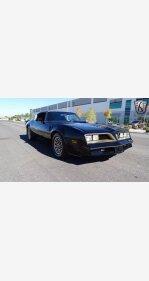 1978 Pontiac Firebird for sale 101400909