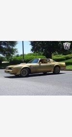 1978 Pontiac Firebird for sale 101426146