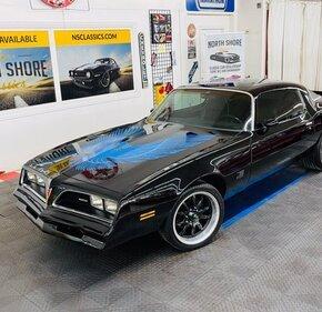 1978 Pontiac Firebird for sale 101441751