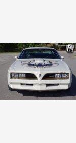 1978 Pontiac Firebird for sale 101466352