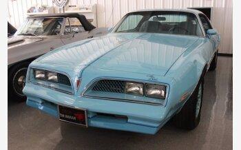 1978 Pontiac Firebird for sale 101482851