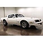 1978 Pontiac Firebird Formula for sale 101561237