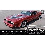 1978 Pontiac Firebird for sale 101581323
