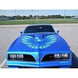 1978 Pontiac Firebird for sale 101586181
