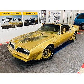 1978 Pontiac Firebird for sale 101622760