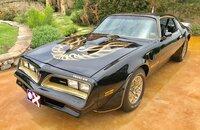 1978 Pontiac Firebird Trans Am for sale 101167060