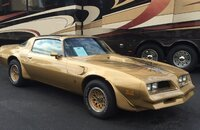 1978 Pontiac Firebird Trans Am for sale 101266199