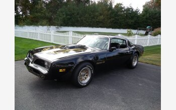 1978 Pontiac Trans Am for sale 101384865