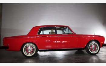1978 Rolls-Royce Silver Shadow for sale 101376405