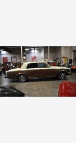 1978 Rolls-Royce Silver Shadow for sale 101291422