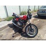 1978 Suzuki GS750E for sale 201157750