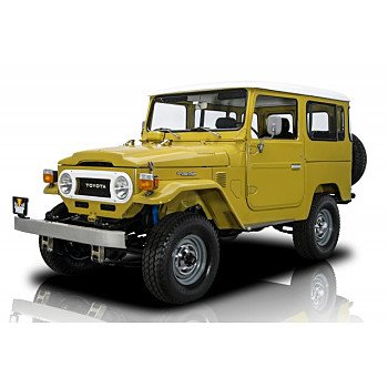 1978 Toyota Land Cruiser for sale 101064681