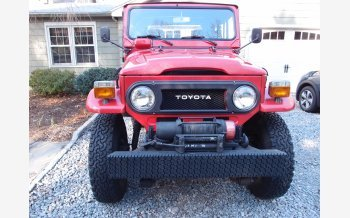 1978 Toyota Land Cruiser for sale 101081797